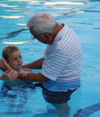 Warren baptism (35)