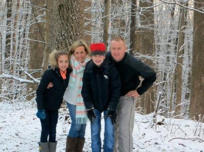Christmas 2013 Tennessee